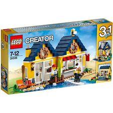 LEGO Creator 31035 Strandhütte 3 in 1 Beach Hut