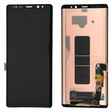 LCD Display Touch Screen Digitizer Assembly For Samsung Galaxy Note 8 OEM OLED