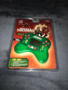 MB Small Soldiers Electronic Handheld LCD Game - NEW/ SEALED (1998) Unused