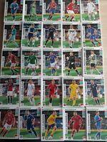 Match Attax 101 2018//19 18//19 carte 10 paquets cartes 1 To 182-Vous Choisissez