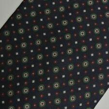 Bleu Bordeaux Foulard Armani Cravate en Soie