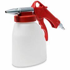 Tti Soda Blasting Air Gun Ttisb1L 1/4� Inlet 1L Adjustable Nozzle & Trigger