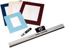 Logan 440-1 Team Cutting System Plus For Framing, Matting, Precision Cutting,