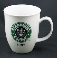 J64:New Starbucks Ceramic Mug