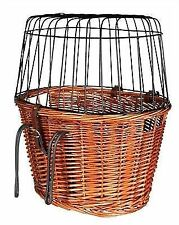 Bicycle Baskets & Trailers