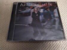 Avril Lavigne Let Go New CD