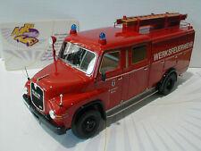 MAN Modellautos, - LKWs & -Busse aus Resin