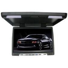 48,26cm 19 Zoll Deckenmonitor LCD Monitor Flipdown mit IR