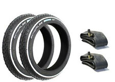 Phil and Teds Classic Tyre And Tube Set (HS140) Puncture Protected x 2