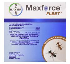 BAYER 10072 Max Force Fleet Ant Gel