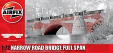 AIRFIX DIORAMA RESIN NARROW ROAD BRIDGE (FULL SPAN) NEW 1/72-1/76