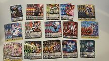 Cardfight Vanguard Link Joker Cyber Dragon Based Complete Deck Starter Style