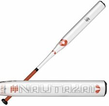 "2019 DeMarini Nautalai Midload USSSA 34""/26oz. Slowpitch Softball Bat WTDXNAU-19"