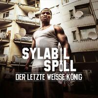 Sylabil Spill - Der Letzte Weisse König (Vinyl 2LP - 2017 - DE - Original)