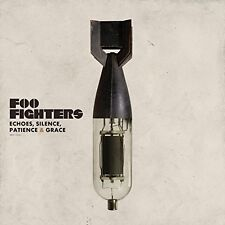 Foo Fighters - Echoes, Silence, Patience [2 LP] RCA