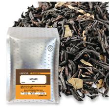 LUPICIA WHITE PEACH Tea MOMO Flavor Leaf 200g Japan