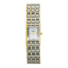 Michel Herbelin Women's Watch 17089-bt19 Analog Stainless Steel Gold Silver