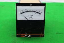Alcatel CA111 Pirani Lab Manometer Pressure Gauge