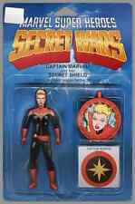 CAPTAIN MARVEL & THE CAROL CORPS 1 JOHN T CHRISTOPHER ACTION FIGURE VARIANT NM