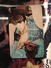 SHINee Sherlock Japan Album Limited Ed. (CD,DVD,Photobook,Jonghyun Photocard)