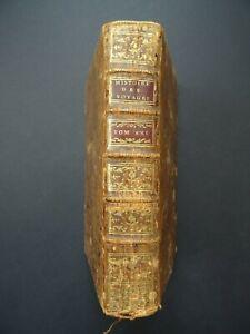 1780 DE LA HARPE Atlas Abrege L'Histoire Generale des Voyages maps plates Vol 21