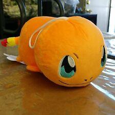Pokemon Charmander 8 in Pillow Soft Cute Medium Plush Doll