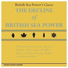 British Sea Power - The Decline Of British Sea Power (NEW 2 x CD)