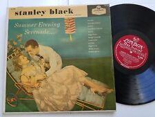 Stanley Black - Estate Sera Serenade '57 Easy Listening Jazz Mono Ffrr Londra