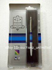Parker Jotter Special Edition CT Ball Pen Circle Blue/L. Blue New Sealed orginal