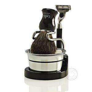 Omega M6206.12 Shaving Set