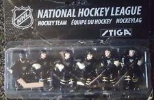Stiga Pittsburgh Penguins Table Hockey Team Players