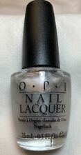 Opi Nail Lacquer, Black Label, Rare, Unopened, How To Jamaica Mil