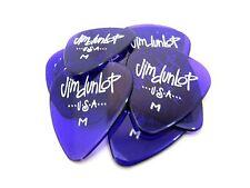 Dunlop Guitar Picks  12 Pack   Gels  Medium 486P-MD