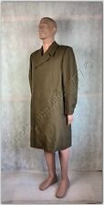 USSR SOVIET RUSSIAN MILITARY OFFICER SOLDIER UNIFORM CLOAK MACKINTOSH RAINCOAT