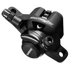 Shimano BR-TX805 TourneyTX Cable Disc Brake Front/Rear Caliper BLACK