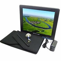 """Fieldview DUO 12 12"""" Diversity FPV Monitor with Built-in Receiver Speakers"""