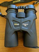 Nikon Prostaff 3s 8x42 binoculars perfect condition