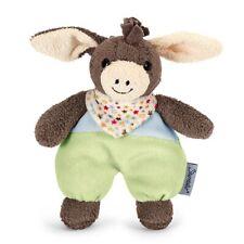Sterntaler Baby Mini Spieltier Esel Emmi    mit Rassel 17 cm 3051664