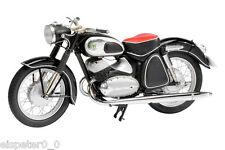 Schuco 1/10 Moto DKW RT 350 CC S noire