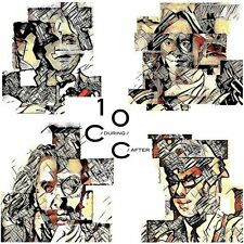 10CC DURING AFTER: THE BEST OF AND BEYOND 2 CD ALBUM (Released 28th July 2017)