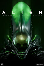 Sideshow ALIEN INTERNECIVUS RAPTUS Premium Format ~~FACTORY SEALED IN SHIPPER~~