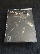 Jeu PS3 Demon's Souls Deluxe Edition USA neuf sous blister