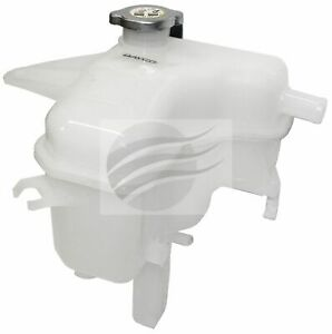 Dayco Expansion Tank for Ford Escape 6/2006 - 3/2008 2.3L 4 cyl 16V DOHC MPFI ZC
