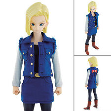 MegaHouse Dragon Ball Z Dimension of DRAGONBALL DOD Android #18 Figurine
