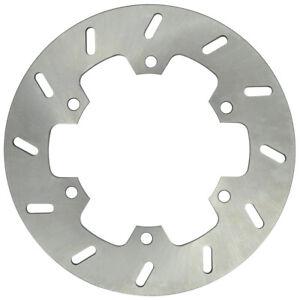 Rear Brake Disc Rotor For Yamaha WR125 WR200 YZ125 DT200R DT230 TT250 YZ250