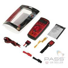 *NEW* Genuine Beha-Amprobe 33XR-A Digital Multimeter - AC/DC Voltage/Current ...