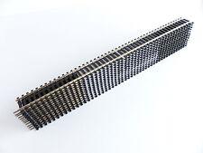 Jouef Jr 601 Double Rail droit 335 mm