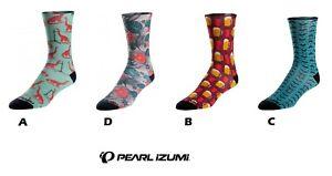 "Pearl Izumi "" Pro Tall Socks ""  UVP 24,95 € Schnäppchen #61"