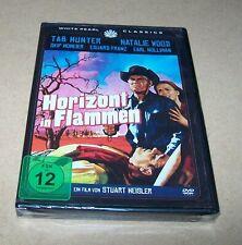 Horizont in Flammen *** DVD *** Filmklassiker