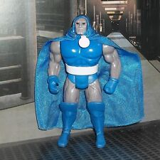 DC SUPER POWERS SERIES DARKSEID OF APOCALYPSE FIGURE WITH CAPE KENNER 1985